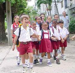 In Las Tunas Cuba Education Prioritizes Teachers Training