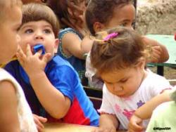 Important Achievement of the Cuban Revolution: The Daycares