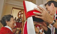 First female Episcopalian Bishop in Latin America ordained in Cuba