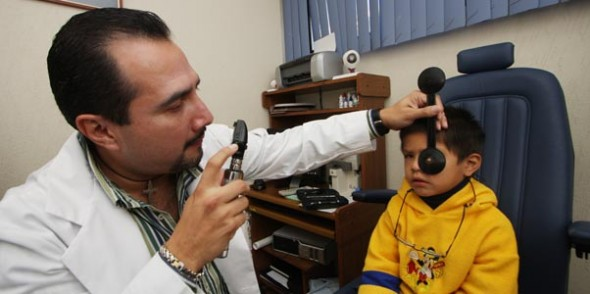 In China four hospitals Ophthalmology with Cuban personnel