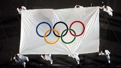Olimpic Symbol