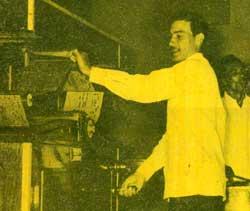 organo oriental
