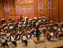 New meeting of symphonic orchestras