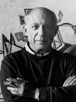 Abriran exposicion de Picasso cubano en galeria habanera