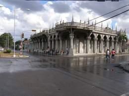 Cuban Palace Slated for Restoration