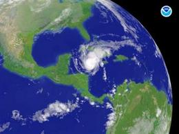 Hurricane Paloma it will cross for Cuba