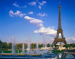 Promueven destino turistico a Cuba en mercado de Francia
