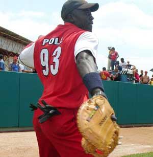 In Cuban Baseball Championship Santiago de Cuba Recovers from Two Wounds