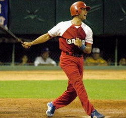 Home run hitters give Cuba its first victory in the World Cup