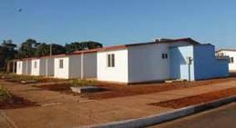 Major Boost to Petrohouses in Ciego de Avila Cuba