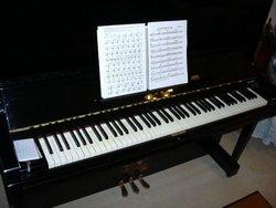 Laureados jovenes pianistas cubanos en Costa Rica