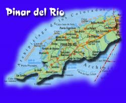 Winners of Loynaz and Villaverde Contests in Pinar del Rio City, Cuba.