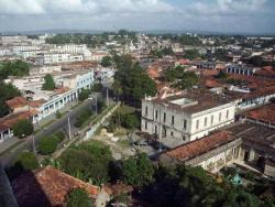 Province of Pinar del Río, Cuba: Increase in the production of food and sectors that replace imports.