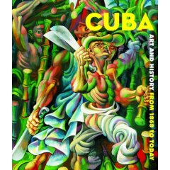 Cuban Art Collections Presented in Europe