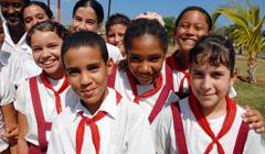 Cuba obtuvo los mejores resultados en educacion