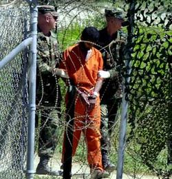 Pentagon Cites Evidence on Gitmo Detainees Who Returned to Battlefield