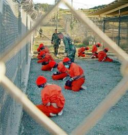 Closing the prison at Guantanamo Bay has now become a priority