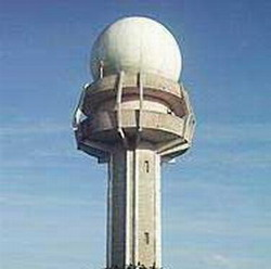 Cuban meteorological radar station to increase services in the Caribbean