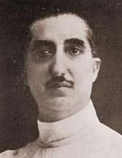 Ramón Fonst, never ranked second
