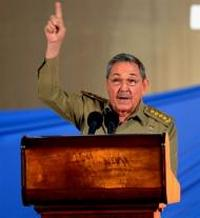 Cubas President Raul Castro offers direct talks with Obama