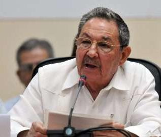 Raul Castro to Meet Argentina President
