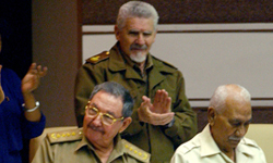 Cuban Parliament Approves State Budget