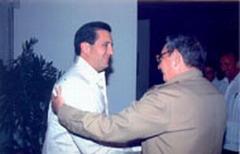Raul Castro y Torrijos