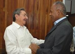 Cuba Trinidad Tobago Strengthen Regional Integration