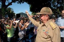 Raúl Castro to innaugurate in Santiago de Cuba a concert band school