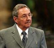 Recibe presidente cubano Raul Castro llamada telefonica de su homologo namibio