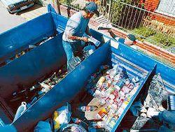 Cuba Promotes Recycling