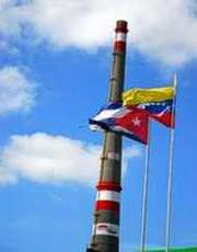 Fourth Unit of Thermoelectric Plant in Cienfuegos Cuba Almost Ready