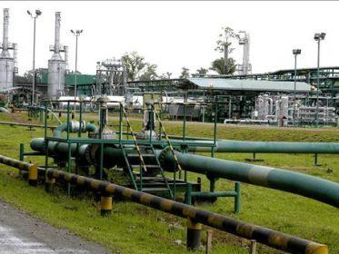 El Gobierno cubano proyecta una nueva refineria en el occidente del pais