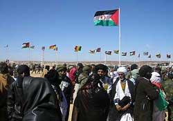 republica arabe sahara