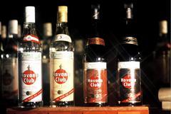 Cuban's Rums