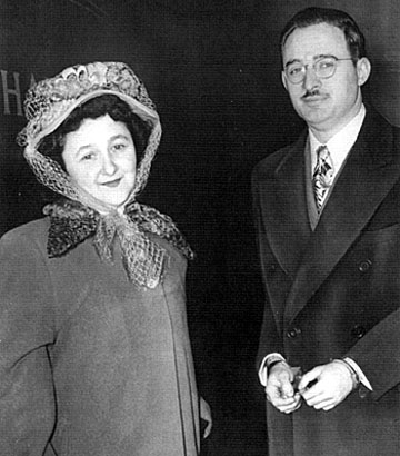 Remembered in Cuba to Ethel and Julius Rosenberg