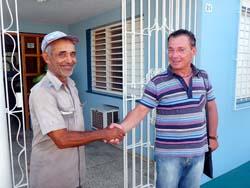 Un cubano honesto