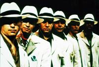 The Cuban Group Vocal Sampling returns to Bogota