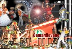 Origenes de la principal fiesta popular en Camaguey
