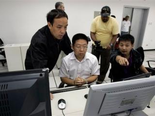 Hoy lanzara China satelite venezolano de telecomunicaciones