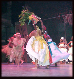 Cuban Show Roots and Time Tour the Iberian Peninsula