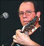 Cuban Troubadour Silvio Rodríguez Considered One of Top Singer/Song-Writers in Ibero-America
