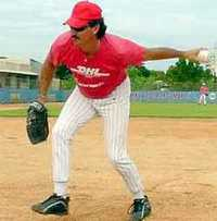Cuba to Host Intl Softball Tournament