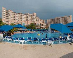 La cadena hotelera espanola Sol Meliá presenta buenos resultados en Cuba