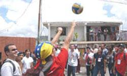 Cuban Sport Mission to Panama
