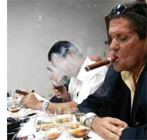 Hoyo de Monterrey and H.Upmann Premium cigars are the main attractions at the 10th Havana Cigar Festival.