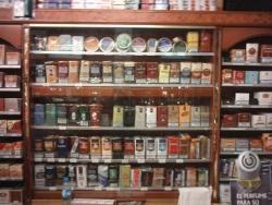 Cuban cigar sales rose 7 percent to US$402 million (€270 million) in 2007