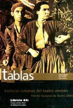 New issue of Tablas