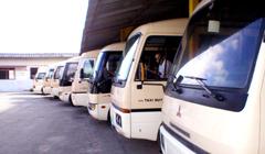 Nuevo servicio de taxis ruteros en Santiago de Cuba