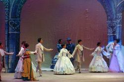 In Las Tunas Cuba Theater Stage Begins